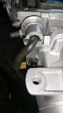 vacuum pipe