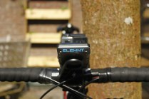 Wahoo Element Head mount front