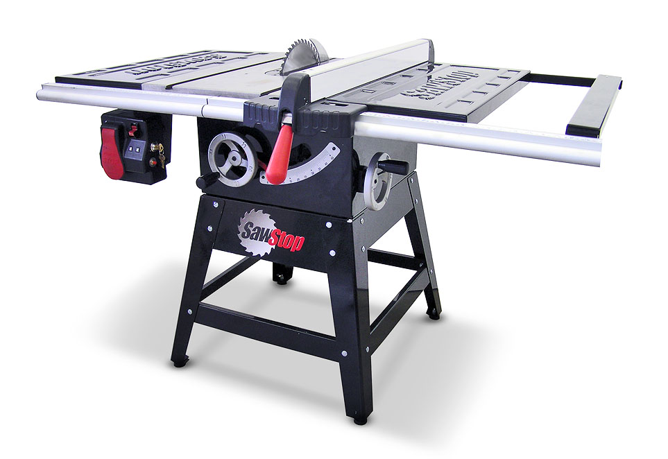overarm table professional saw w hover zoom product to shop dust system sawstop cabinet premium fence