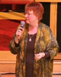 Lorelle VanFossen