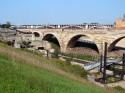Minneapolis' Historic Stone Arch Bridge