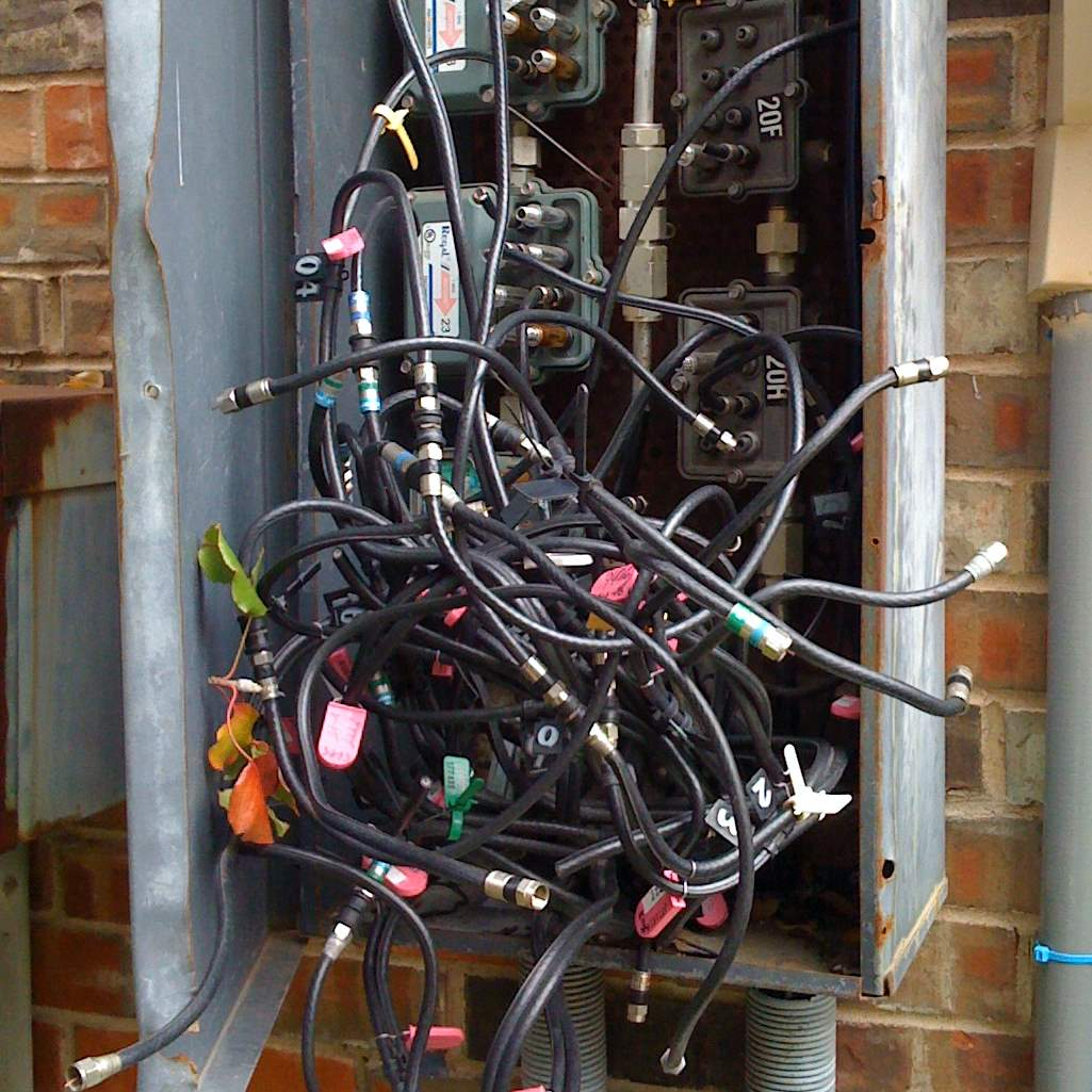 Why Your Cable TV Signal is Crap!