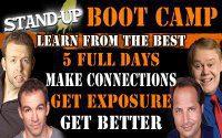 Standup-Bootcamp