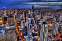 Chicago-HDR