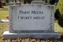 media-is-dead