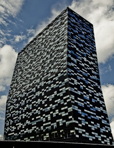 NXP Building