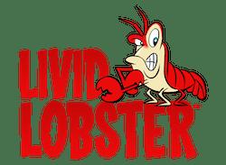 Livid Lobster!
