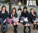 Japanese Schoolgirl Nude Man Fail