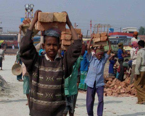Third World Construction