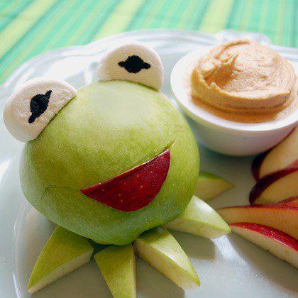 Kermit the Fruit