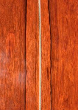 back stirp Martin CS-21-11 review at onemanz.com