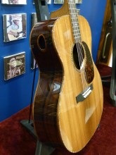 Martin CS-GP-14 port