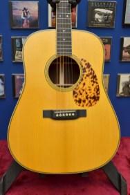 Martin CS Bluegrass 02 body M