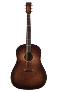 Martin D-15M StreetMaster Front 2