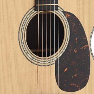 Martin 000-28 Modern Deluxe Adirondack Spruce