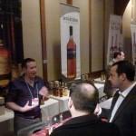 David McNicoll Morrison Bowmore Whisky Live