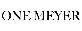 One Meyer