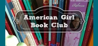 SE Michigan American Girl Book Club!