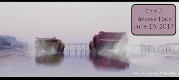 cars 3 movie trailer