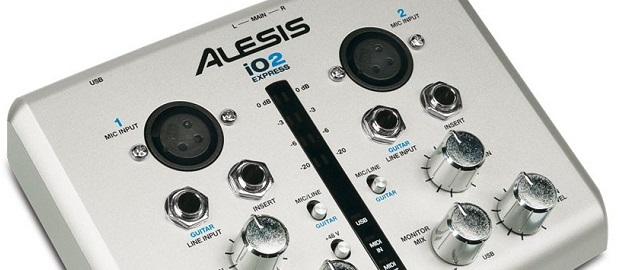 choisir son interface audio
