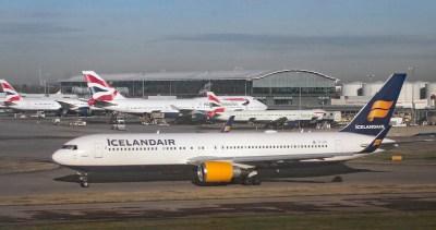 Icelandair Is Adding Flights To San Francisco As Of June ...