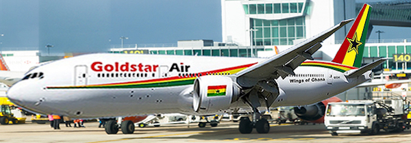 Ghana and Boeing sign provisional order for three 787 Dreamliners at Dubai Airshow