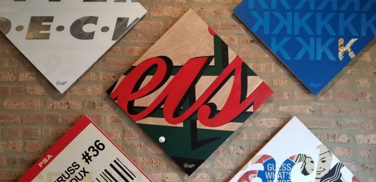Matthew Lee Rosen, Baseball Card Art, Baseball Card Artist, Kyle Schwarber Art