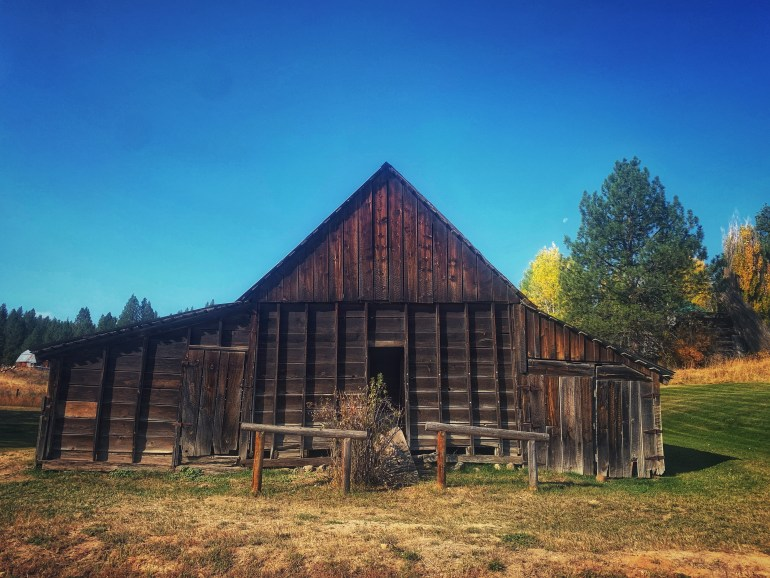 Placerville, Idaho