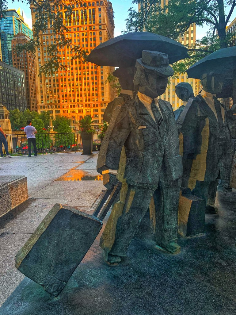 Street Photography: Scenes from Chicago