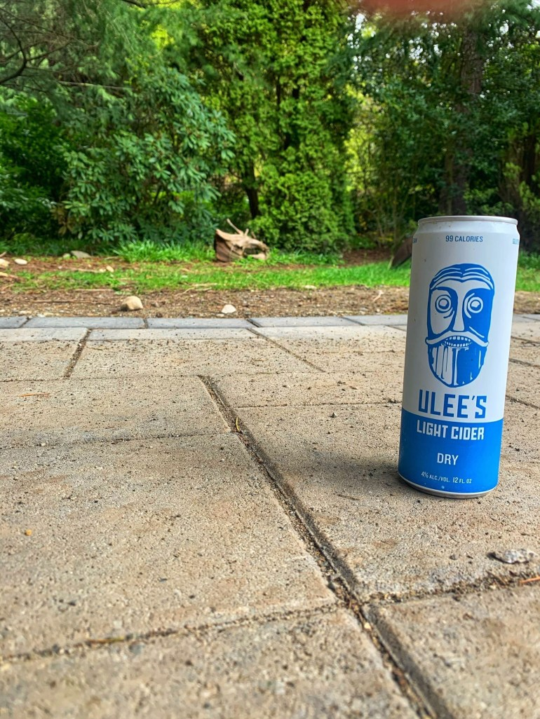 2020 in Review: Drinks Outdoors