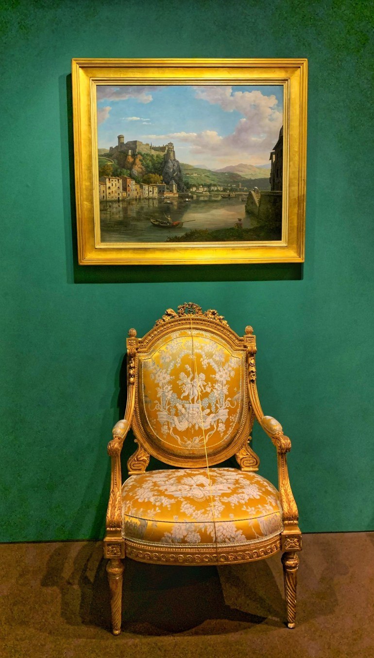 Pull Up a Seat at the Minneapolis Institute of Art