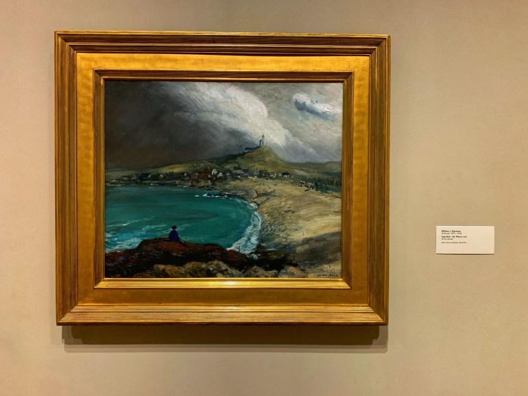 Paintings at the Minneapolis Institute of Art