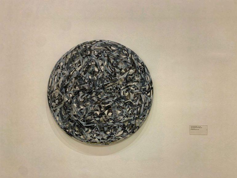 Five Ways In at the Walker Art Center in Minneapolis, Minnesota