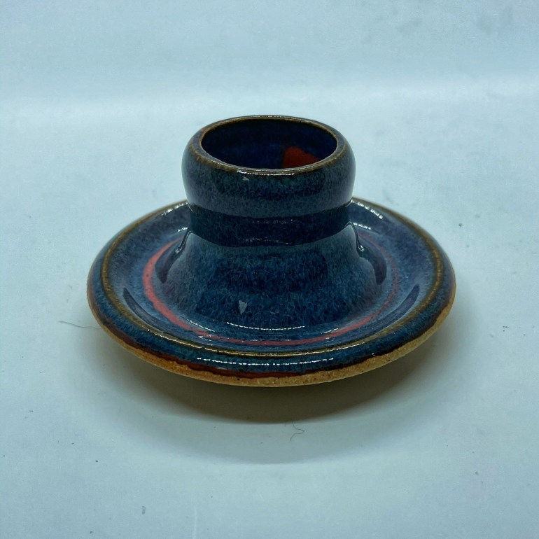 Pottery Wheel Project: Candle Stick Holder