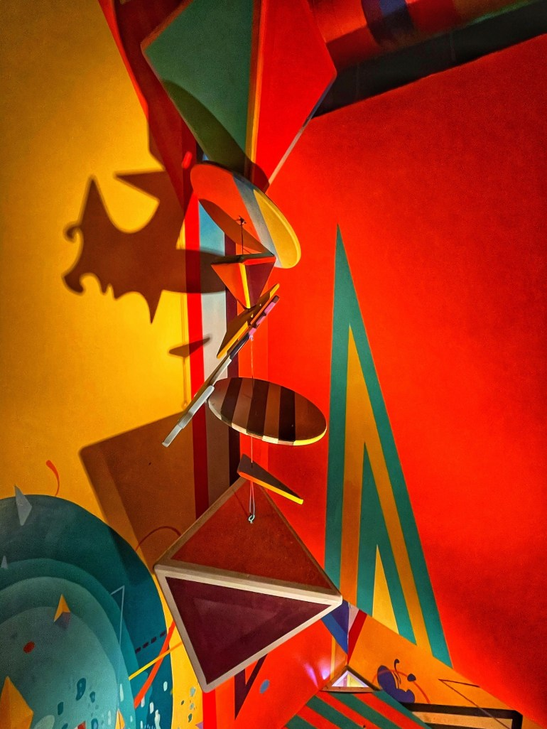 A Unique and Immersive Art Experience at Meow Wolf Santa Fe