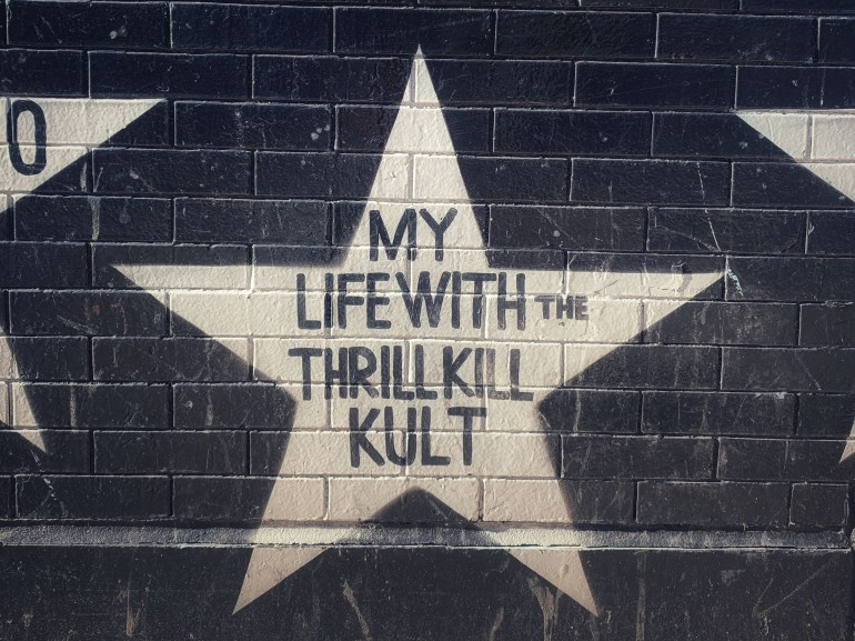 My Life With the Thrill Kill Kult on the First Ave Starts in Minneapolis, Minnesota