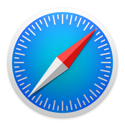 Safari 12.0 icon
