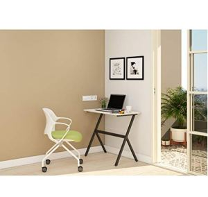 Spacewood LiteOffice Y Line Desk Home and Office Table