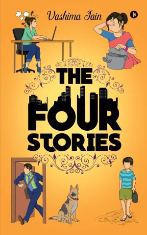 The Four Stories: 4 fascinating stories. All interconnected in a way that only 'you' can discover.