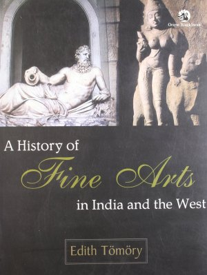 History of Fine Arts in India & the West (CC)