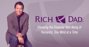 Read more about the article Rich Dad Poor Dad Book Summary