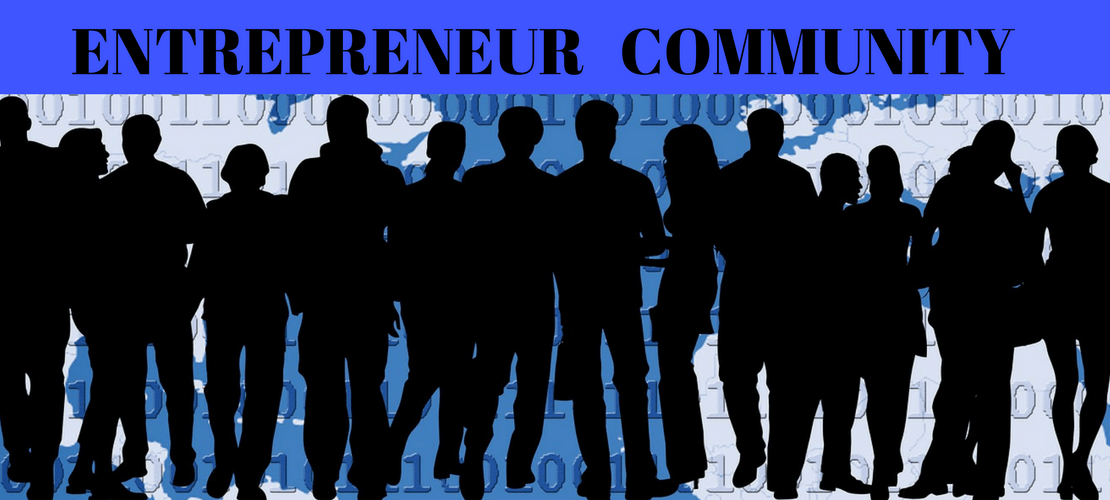 We are a dedicated group of entrepreneurs that form a community that asssist each other as we travel the road to success.