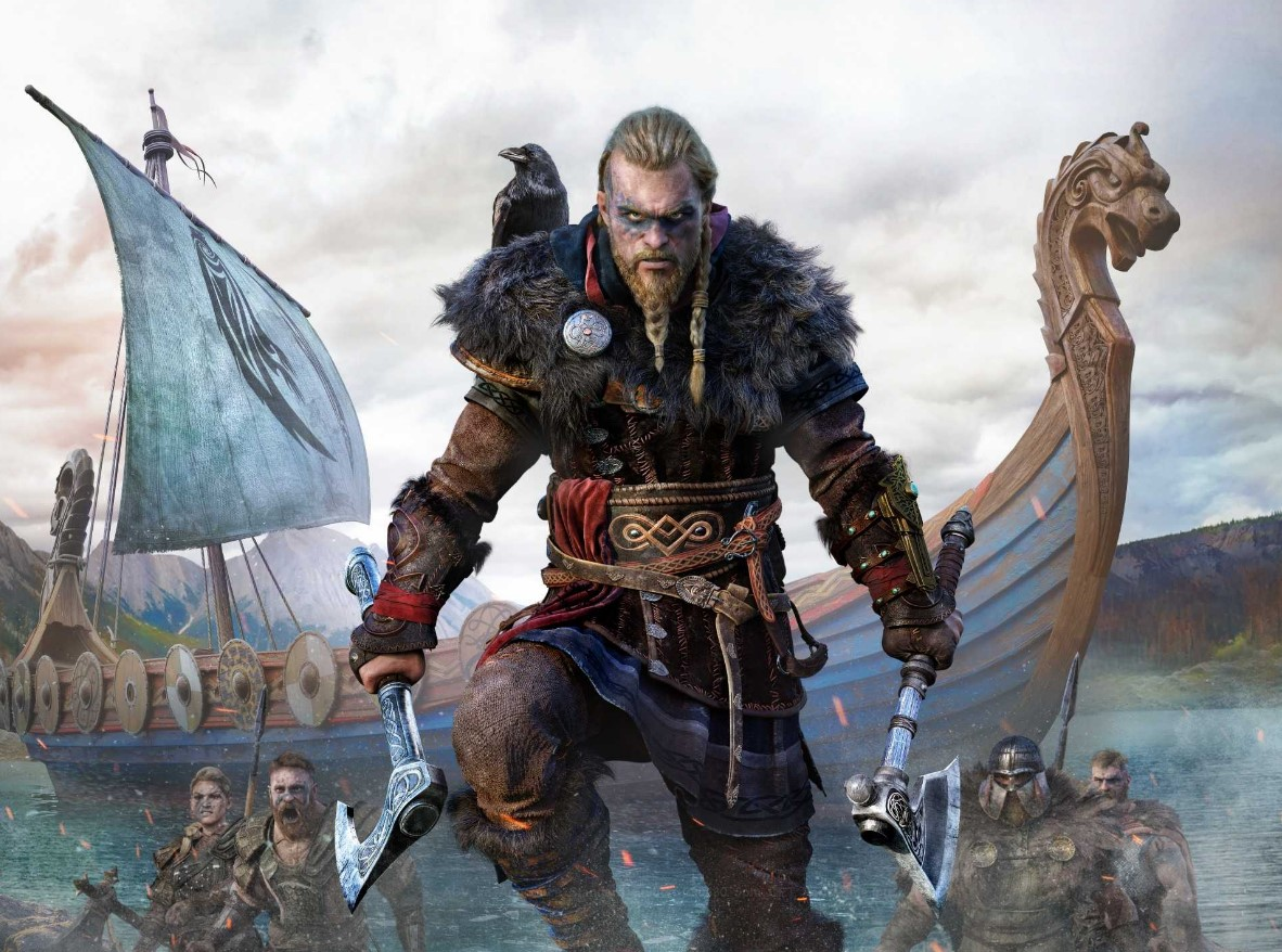Assassin S Creed Valhalla Romance Options Will Not Be Restricted Based On Gender One More Game