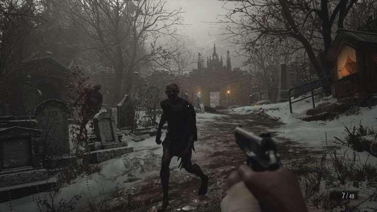 resident evil village review screenshot 3