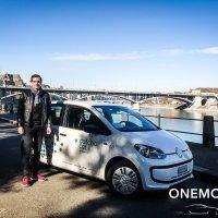 Catch a Car in Basel: Testbericht - #Sponsored