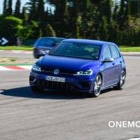 Kurztest: VW Golf 7 R Facelift 310 PS & Akrapovic