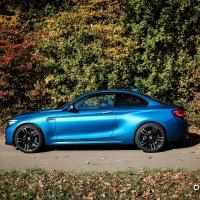 BMW M2 und BMW M Fahrzeuge einfahren & Einfahrkontrolle / Einfahrservice - Ein Tagebuch zum BMW M2 F87 Neuwagenkauf