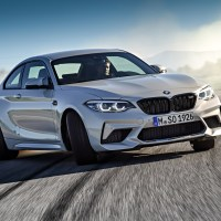Neuvorstellung: BMW M2 Competition