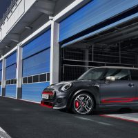 Neuvorstellung: MINI John Cooper Works GP 3 (2020)