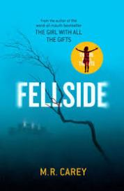 Book cover: Fellside